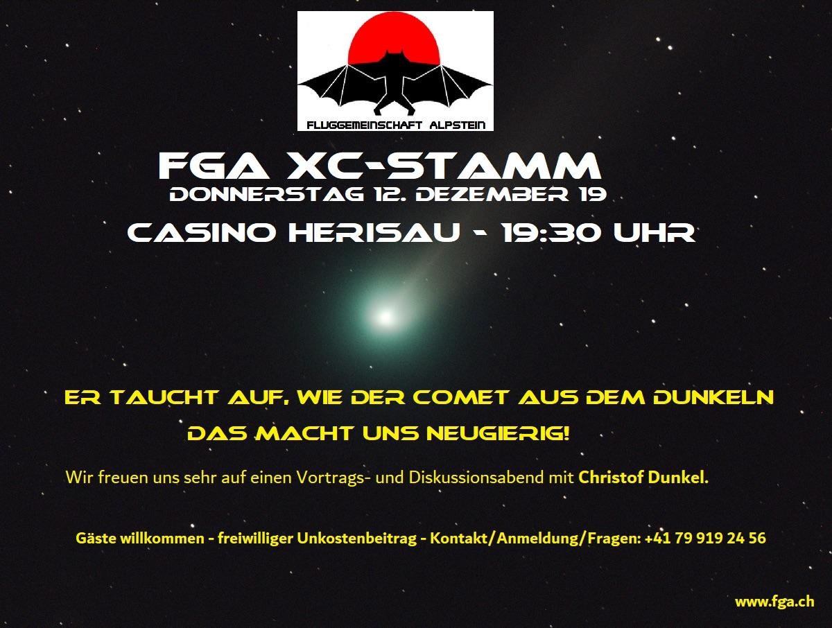 Veranstaltung Ch. Dunkel 20191212